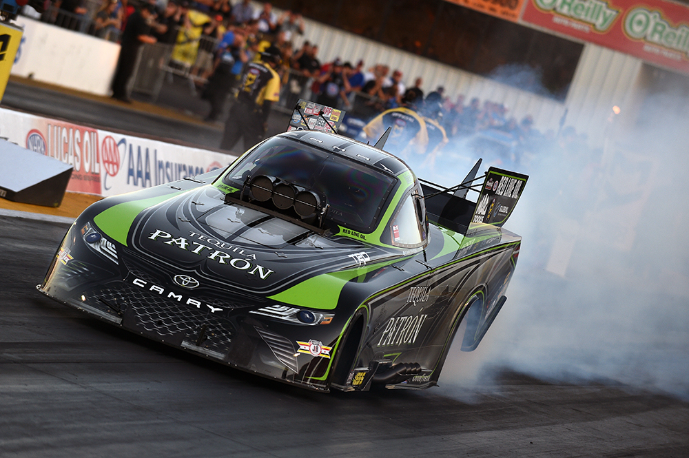 Alexis DeJoria Dallas